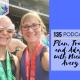 Zoey and Nicole at Melbourne Marathon Festival